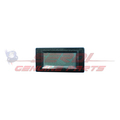 VOLTMETER LCD 3.5 DIGITS SIZE 40 x 20 mm