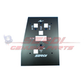 FRONT ELECTRIC PANEL S3 / S4 / S 100HD