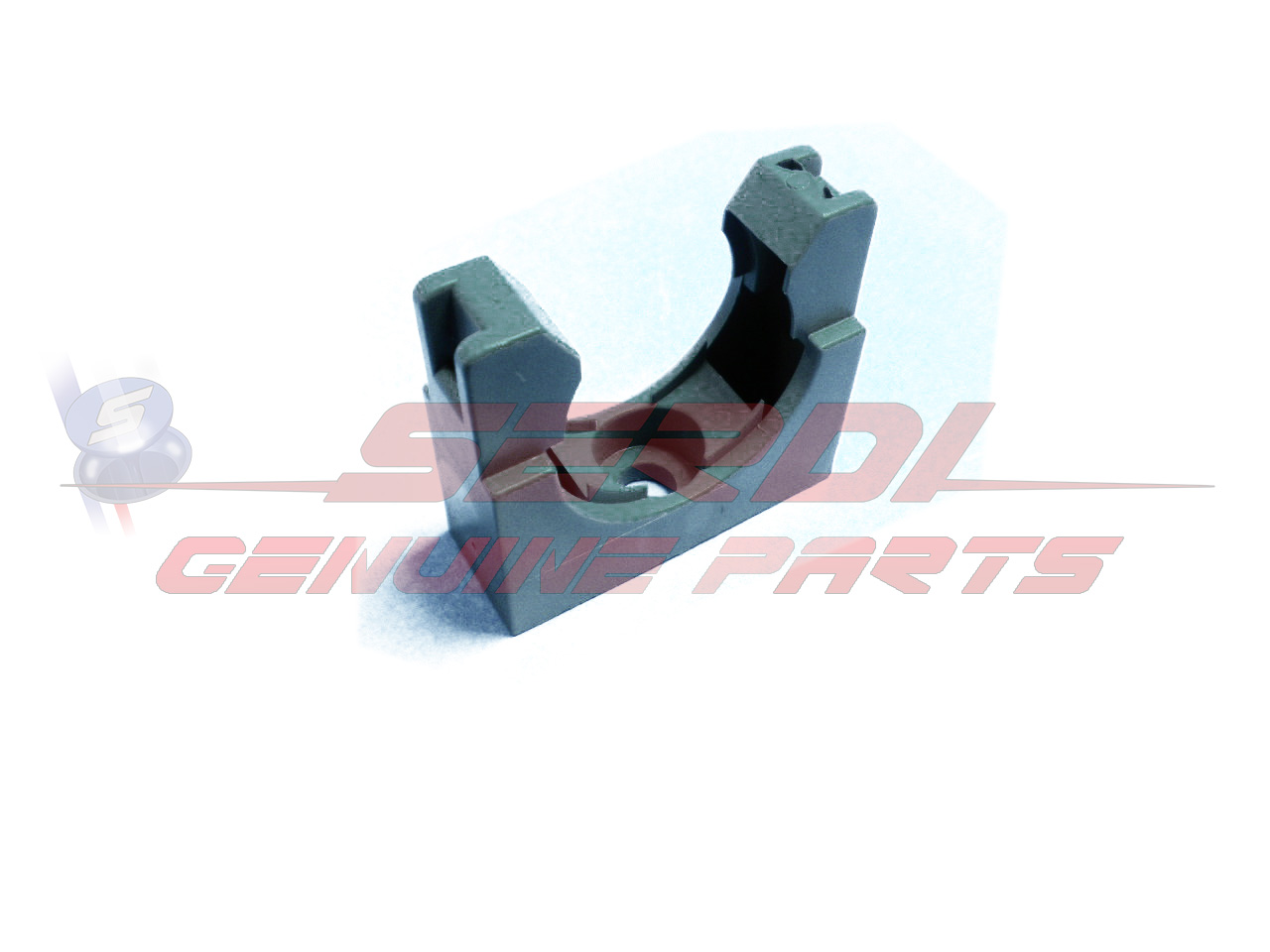 GREY CLIP FOR ANULAR PIPE SIZE 21
