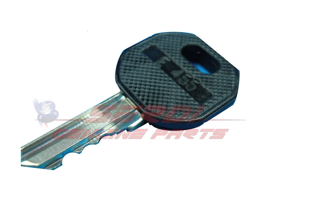 KEY 455 FOR ELECTRICAL CABINET LOCKER