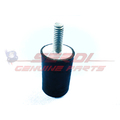 FLEXIBLE STOP DIA. 20 x LG 30 mm - M6x16.5