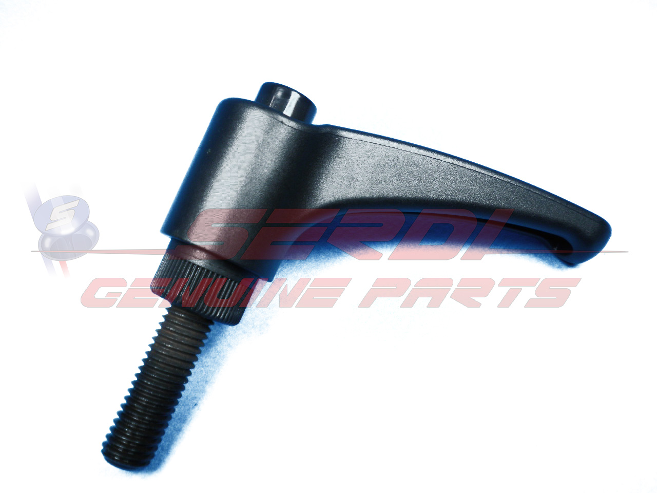 INDEXABLE HANDLE M10 x 30 mm