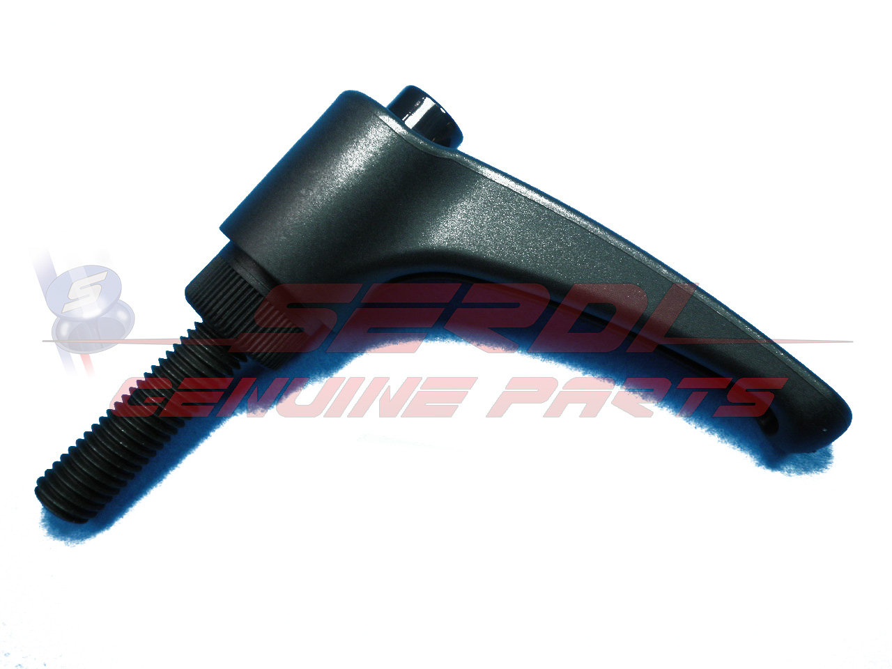 INDEXABLE HANDLE M10 x 35 mm