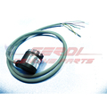 INCREMENTAL ENCODER 1024 PTS DIA.30 mm 24V Hollow Shaft 6 mm